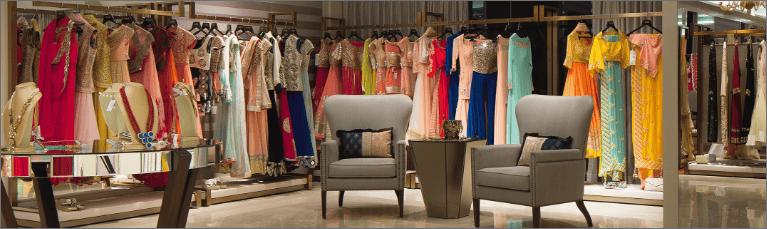 Aza Fashions Indian Fashion Designer Store Located In Mumbai And Delhi